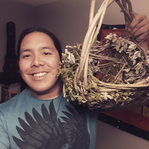 Canadian traditional owner releases book: 'Secret of the Stars'