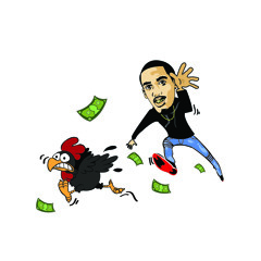 Mike Sherm - Facts( Chasin Chicken )