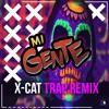 J Balvin & Willy Williams - Mi Gente (X - Cat Remix) Portada del disco