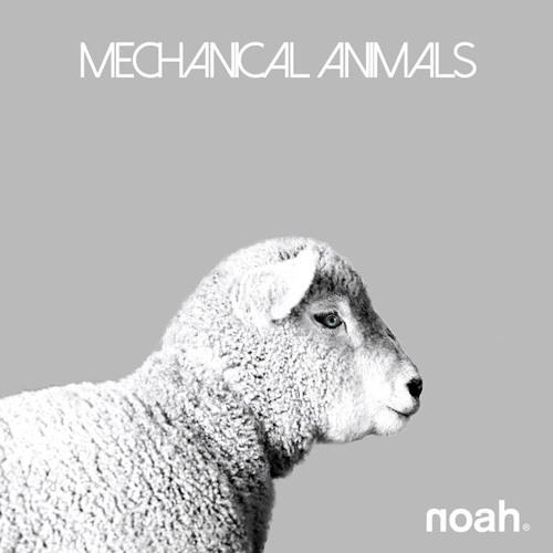 Mechanical Animals