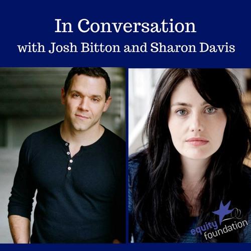 In Conversation with Josh Bitton