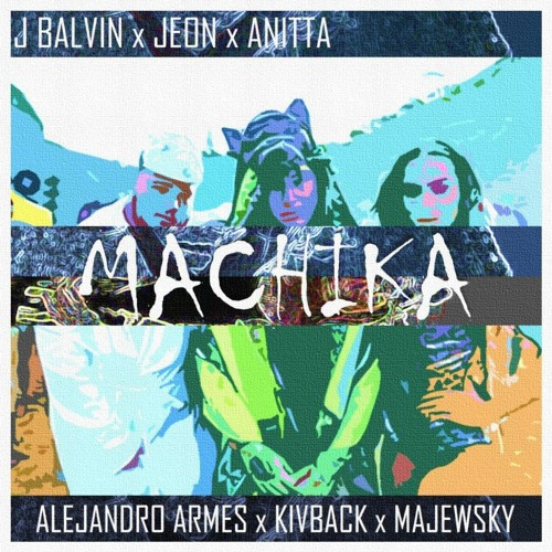 machika mp3 download j balvin