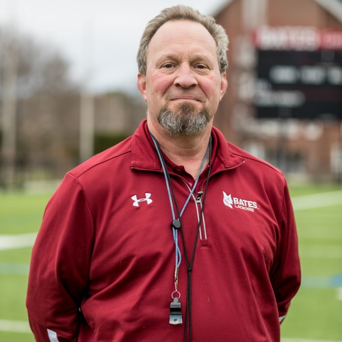 Men's lacrosse head coach Peter Lasagna on WTME