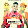 Melvin Jaguar & UG360 - Take It Easy