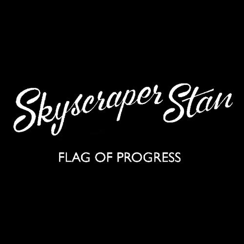 Flag Of Progress