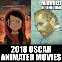 2.4 2018 Oscar Animated Movies