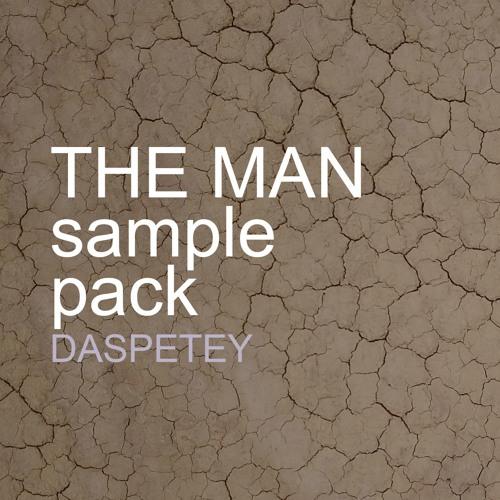 The Man sample pack demos