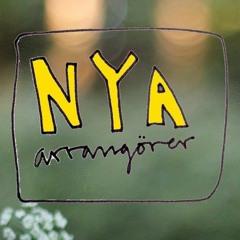 Arrangörspodden featuring Nya arrangörer. Avsnitt 1: Vi vill ha nya arrangörer!