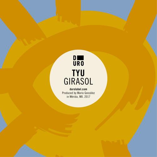 PRÈMIÉRE: TYU - Girasol (Curses Extended Remix) [Duro]