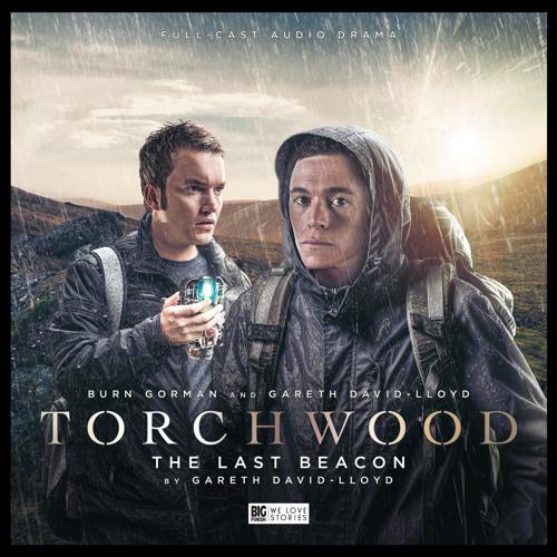 Torchwood - The Last Beacon (trailer)