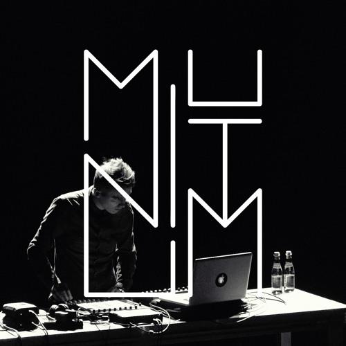 Munitum 058 - Blazej Malinowski