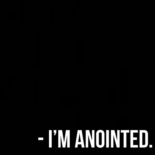 Im Anointed - Lester Love