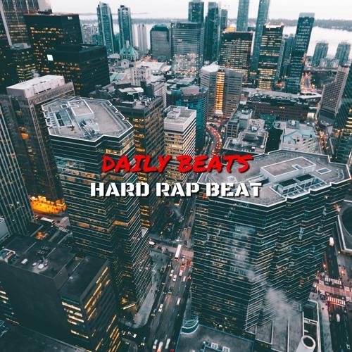 Hard Rap Beat - Metropolis | 88 bpm