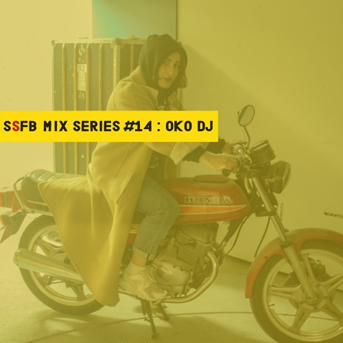 SSFB Mix Series #14: OKO DJ