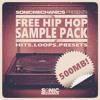 FREE 500MB HIP HOP SAMPLE PACK