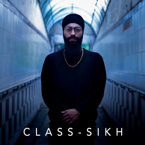 Class-Sikh by Prabh Deep [AZR002]