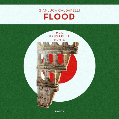 FR004 - Gianluca Caldarelli - Flood