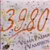 Vilma Palma E Vampiros - Me Vuelvo Loco Por Vos Portada del disco
