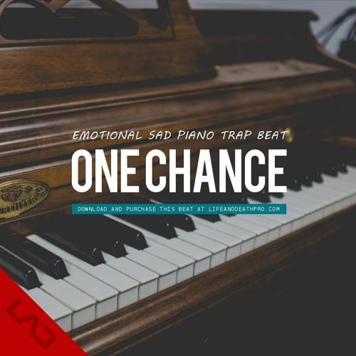 INSTRUMENTAL - One Chance (Piano Trap Beat) (www