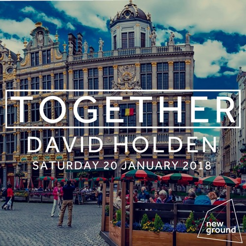Together - David Holden