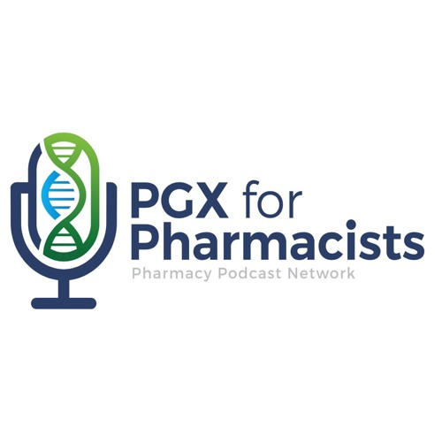 PGX for Pharmacists