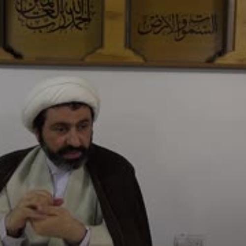 Introduction to Logic , Sheikh Dr Shomali