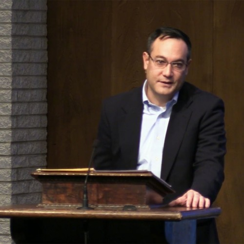 Confident Pluralism in an Anxious Age | Dr. John Inazu