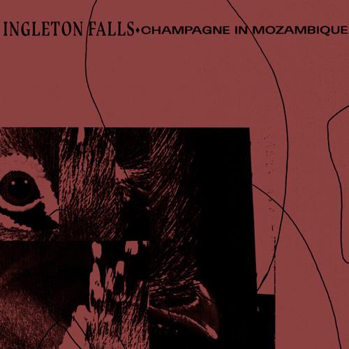 Ingleton Falls - Champagne In Mozambique [Isle Of Jura]