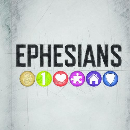 """What We Need Prayer For"" - Ephesians 1:15-23 - 01.21.18"