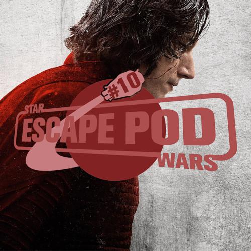 Escape Pod Avsnitt 10 - Uppföljning av The Last Jedi