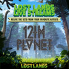 12th Planet Live @  Lost Lands 2017