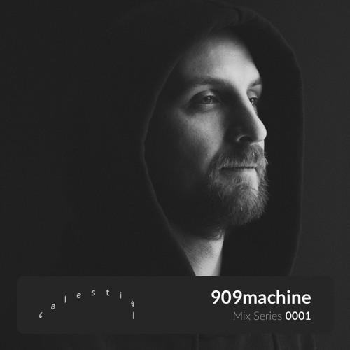 Mix Series 0001 — 909Machine
