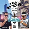 NY TO FL (THE MIXTAPE) (2018) (FULL MIXTAPE) - DJ RUSH ONE - DJ TEMPTATION