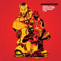 Jesse And The Wolf Selecta (Ft. Ghostface Killed, Juelz Santana & Telli) Artwork