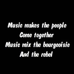 Madge - --Music Mambo - - - Jamie Mango Twin