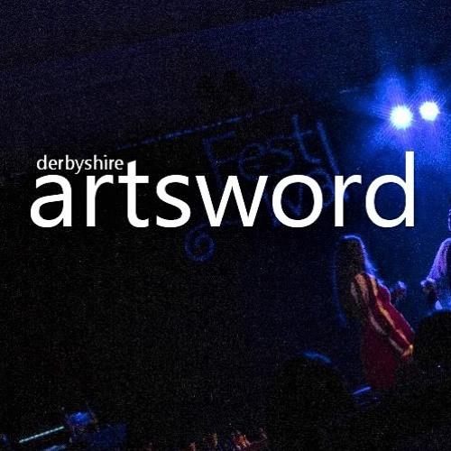 Derbyshire ArtsWord #003