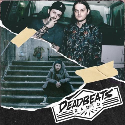 #031 Deadbeats Radio with Zeds Dead: Episode // Hunter Siegel Guestmix