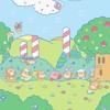 Planet Popstar - Kirby's Return to Dreamland / Kirby's Adventure Wii