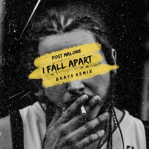 Post Malone - I Fall Apart [REPUBLIC]