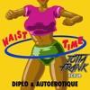 Diplo Autoerotique - Waist Time(JottaFrank ReRub) Special 150 Followers