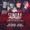 Sunday Sessions - Early '18 mixed by Tom Buck & Dom Townsend