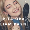 Liam Payne and Rita Ora - For you (Jenny Jones Cover)
