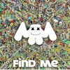 Find Me - Marshmello (FL Studio Remake)