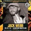 Skrewface Promo Mix 26/01/18 - Jack Webb