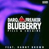 Darq E Freaker - Blueberry feat. Danny Brown (Star Slinger Remix)