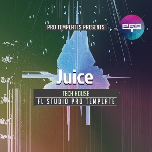Juice FL Studio Template