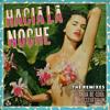 Premiere: Yolanda Be Cool - Hacia La Noche (Cut Snake Remix)
