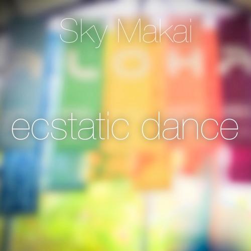 Ecstatic Dance @ Kalani Honua (Free Download)