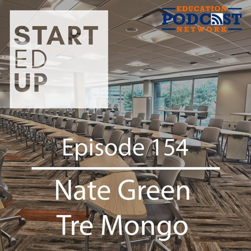 Innovation Through Social Media w/ Nate Green & Tre Mongo