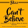 Blizz - Can't believe(Kranium cover)